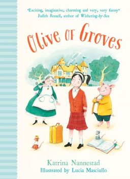 Olive-of-Groves