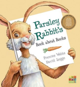 Parsley-Rabbits-Book-About-Books