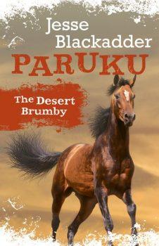 Paruku-The-Desert-Brumby