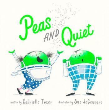 Peas-and-Quiet