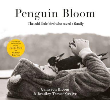 Penguin-Bloom