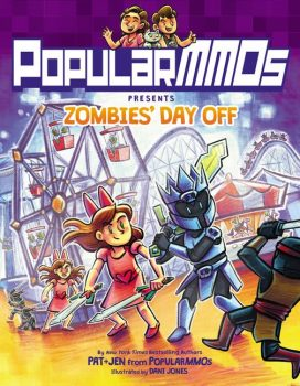 PopularMMOs-Presents-Zombies-Day-Off