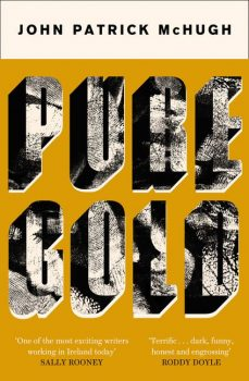 Pure-Gold