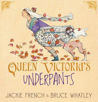 Queen-Victorias-Underpants