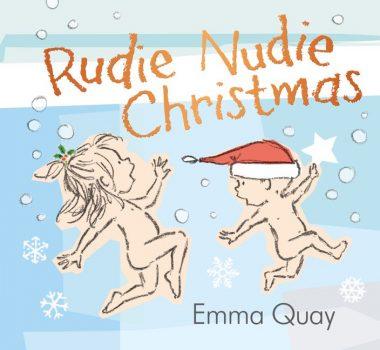 Rudie-Nudie-Christmas