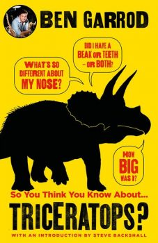So-You-Think-You-Know-About…Dinosaurs