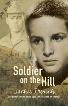 Soldier-on-the-Hill