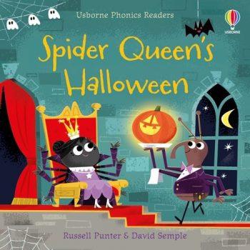 Spider-Queens-Halloween