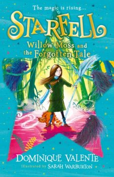 Starfell-Book-2-Willow-Moss-and-the-Forgotten-Tale