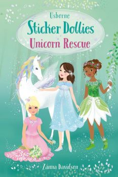 Sticker-Dolly-Stories-Library-Edition-Unicorn-Rescue