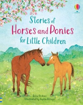 Stories-of-Horses-and-Ponies-for-Little-Children