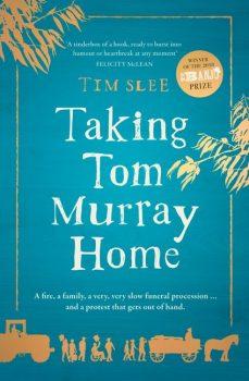 Taking-Tom-Murray-Home