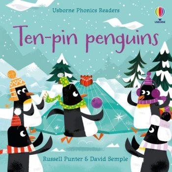 Ten-Pin-Penguins