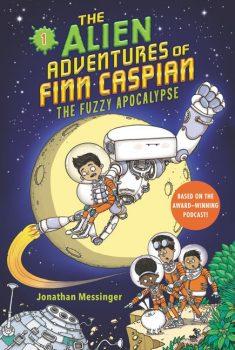 The-Alien-Adventures-of-Finn-Caspian-Book-1-The-Fuzzy-Apocalypse
