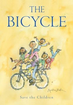 The-Bicycle