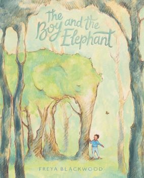 The-Boy-and-the-Elephant