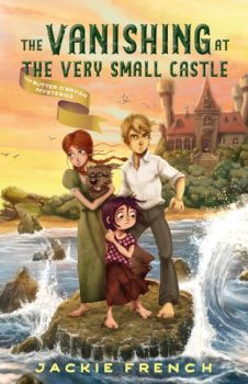 The-Butter-OBryan-Mysteries-Book-2-The-Vanishing-at-the-Very-Small-Castle