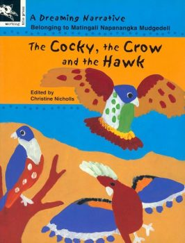 The-Cocky-the-Crow-and-the-Hawk
