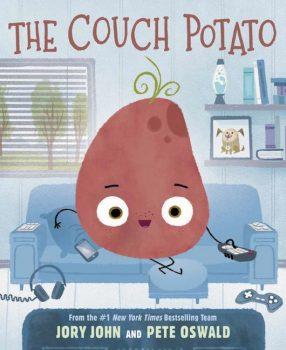 The-Couch-Potato