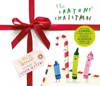 The-Crayons-Christmas