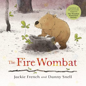 The Fire Wombat