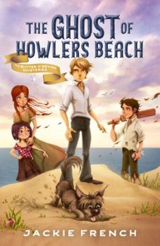 The-Ghost-of-Howlers-Beach
