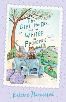 The-Girl-the-Dog-and-the-Writer-in-Provence