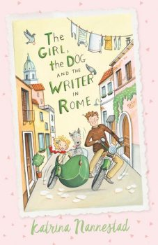 The-Girl-the-Dog-and-the-Writer-in-Rome
