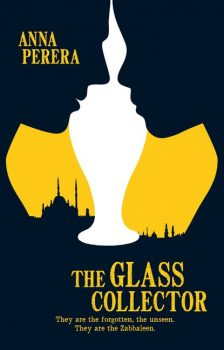 The-Glass-Collector