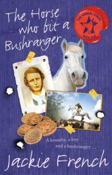 The-Horse-Who-Bit-a-Bushranger