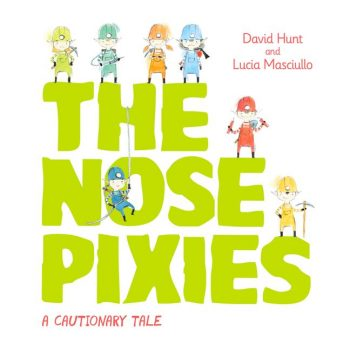 The-Nose-Pixies