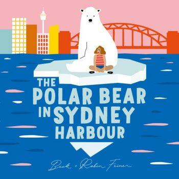 The-Polar-Bear-in-Sydney-Harbour