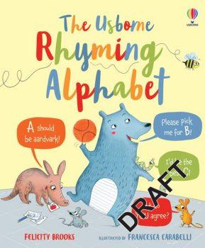The-Rhyming-Alphabet