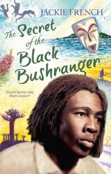 The-Secret-of-the-Black-Bushranger
