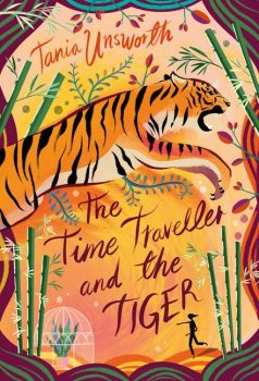 The-Time-Traveller-and-the-Tiger
