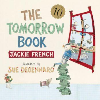 The-Tomorrow-Book