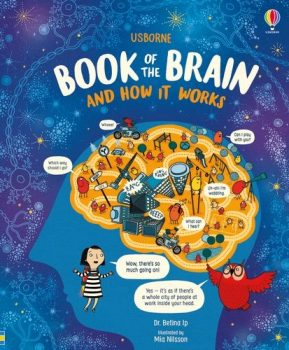 The-Usbore-Book-of-the-Brain-and-How-It-Works