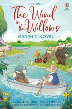 The-Wind-in-the-Willows-Graphic-Novel