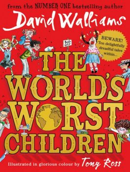 The-Worlds-Worst-Children-series
