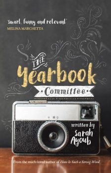 The-Yearbook-Committee