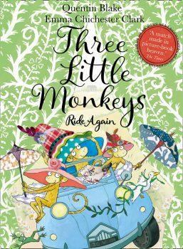 Three-Little-Monkeys-Ride-Again