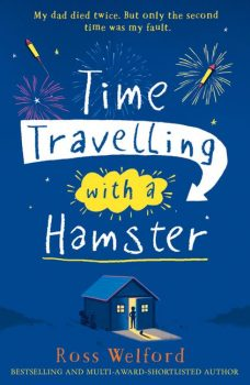 Time-Travelling-with-a-Hamster