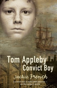 Tom-Appleby