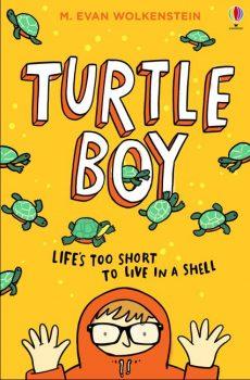 Turtle-Boy
