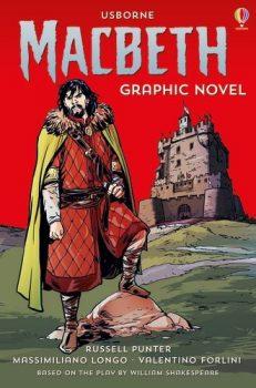 Usborne-Graphic-Macbeth