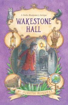 Wakestone-Hall