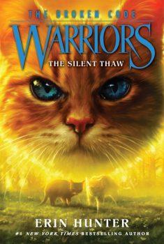 Warriors-The-Broken-Code-Book-2-The-Silent-Thaw