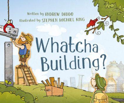 Whatcha-Building