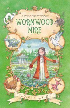 Wormwood-Mire