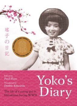 Yokos-Diary